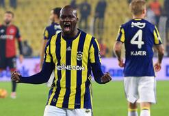 Senegal kadrosunda Süper Ligden 4 isim