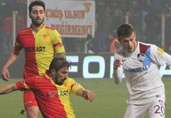Göztepe evinde 1461i Trabzonu mağlup etti