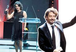 'Sarmaşık' Antalya'dan 4 ayrı ödülle döndü