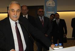 Bakan Fakıbaba: Vatanımız için canımızı vermeye hazırız