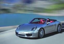 Porscheden Bir Dünya ve İki Avrupa Lansmanı