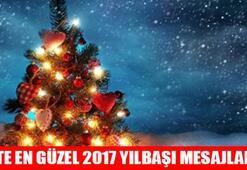 En güzel yılbaşı mesajları - 2017