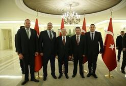 GİAD'dan Başbakan Yıldırım'a ziyaret