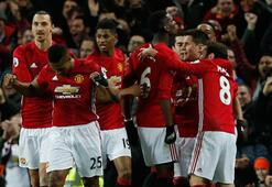 Manchester United- Middlesbrough: 2-1