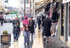 Diyarbakır, 'Artık terör bitsin' diyor