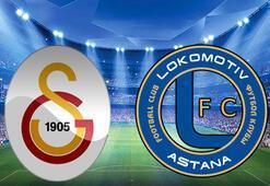Galatasaray Astana maçı bu akşam hangi kanalda yayınlanacak, şifreli mi