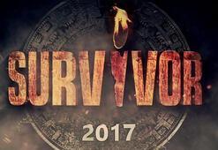 Survivor 2017 kadrosu belli oldu (Survivor ne zaman başlıyor)
