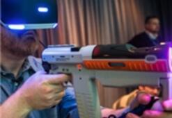 Sony, PlayStation İçin VR Oyunlarını Duyurdu