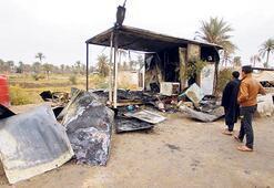 Şiilerin kutsal kenti  kana bulandı: 9 ölü