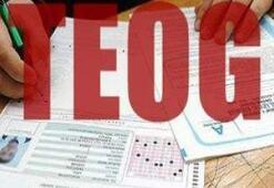 TEOG sınav sonuçları açıklandı mı (25-26 Kasım)