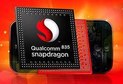 Snapdragon 835in detayları ortaya çıktı