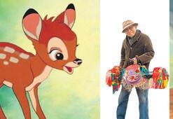 Bambinin babası 106 yaşında öldü
