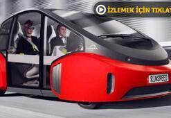 Türk imzalı otomobil Oasis CES 2017de görücüye çıkacak