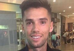 Trabzonsporun anlaşmaya vardığı Mas, Trabzona gelmek için yola çıktı