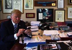 Donald Trump: Hiçbir bilgisayar güvenli değil