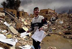 Irakın yeniden inşası 88 milyar dolara mâl olacak