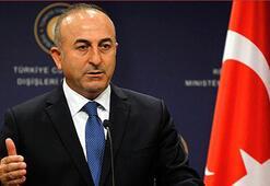 Türkiyeden ABDye rest: Ya ilişkileri düzelteceğiz ya bu ilişkiler tamamen bozulacak