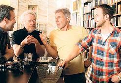 Yılın merakla beklenen filmi: 'Blade Runner 2049'