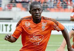 Konyaspor transferi açıkladı