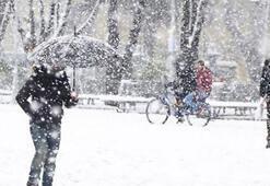 Konyada bugün okullar tatil mi (3 Ocak Salı)