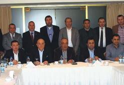 2. Lig Birliği kuruluyor