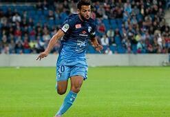 Bursaspor, Chebake transferinde sona geldi