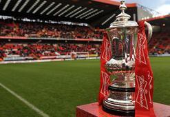 FA Cupta 3. tur kuraları çekildi