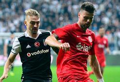 Antalyaspor'da istikrarın adı Celustka
