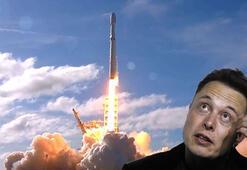 Elon Musk, Falcon Heavy fırlatılırken nasıl tepki verdi
