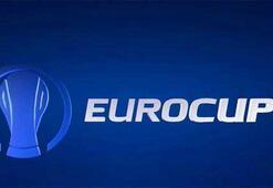 Eurocupta 9. haftanın perdesi açılıyor