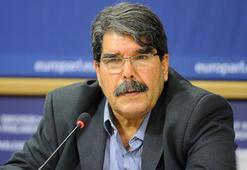 Terör örgütü PYDnin eski lideri Salih Müslimin başına 4 milyon lira ödül kondu