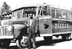 Otobüsün tarihine yolculuk