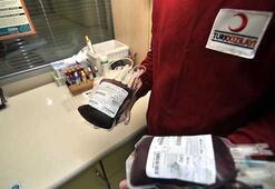 Kızılaydan kan bağışı çağrısı