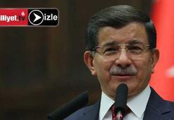 Davutoğlundan flaş Musul açıklaması