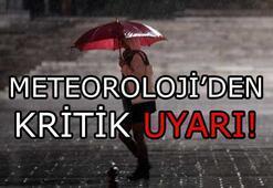 Meteoroloji açıkladı İstanbulda bu hafta hava durumu belli oldu