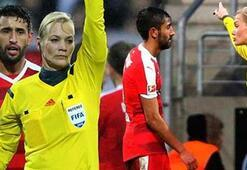 Kerem Demirbaya 5 maç ceza