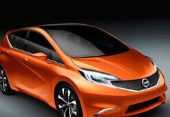 Nissanın Yeni Cesur Dünyası Cenevre'de