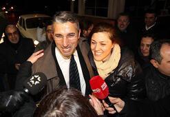 OdaTV davasında Nedim Şener ve Ahmet Şık tahliye edildi