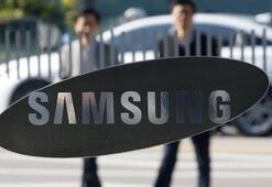 Samsung ile İranın arası akıllı telefon yüzünden açıldı