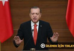 Erdoğandan Reina saldırısıyla ilgili flaş açıklamalar
