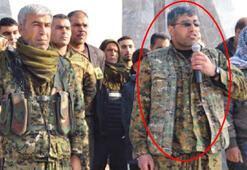 Son dakika: PKKnın Suriyedeki kara kutusu öldürüldü