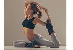 Neden yoga yapmalıyım