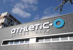 Dumankayadan ilk: Athletic-o Sport Club