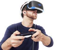 PlayStation VRın fiyatı belli oldu