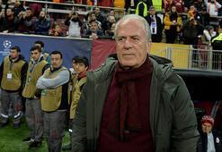 Mustafa Denizliden maç sonu itiraf
