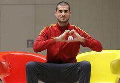 Eren Derdiyok: Zor golleri attım, basitleri kaçırdım