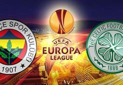 Fenerbahçe Celtic maçı hangi kanalda saat kaçta şifreli mi