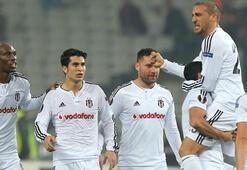 Beşiktaş, Avrupa kupalarında 184. maçına çıkıyor