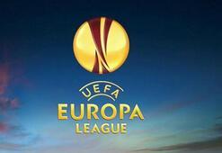 UEFA Avrupa Liginde son hafta programı