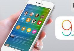 iOS 9.2 güncellemesi hazır